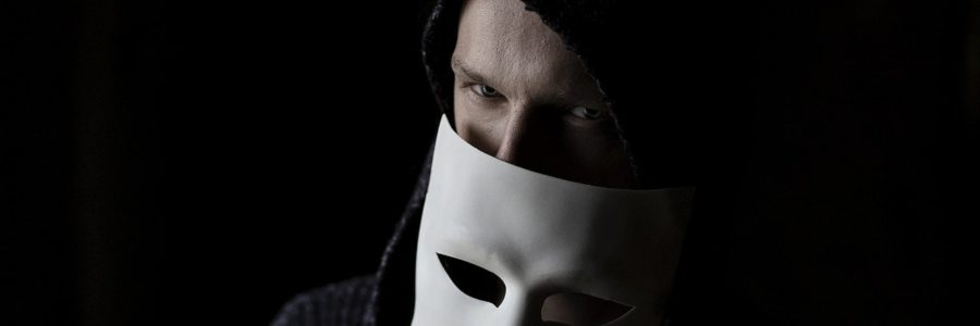 Anonymität oder Pseudonymität?