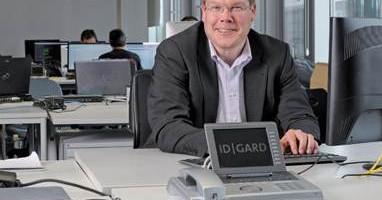Hubert Jäger zu Metadaten
