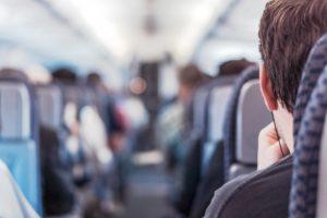 Sammeln von Fluggastdaten und Auswerten: Big Data