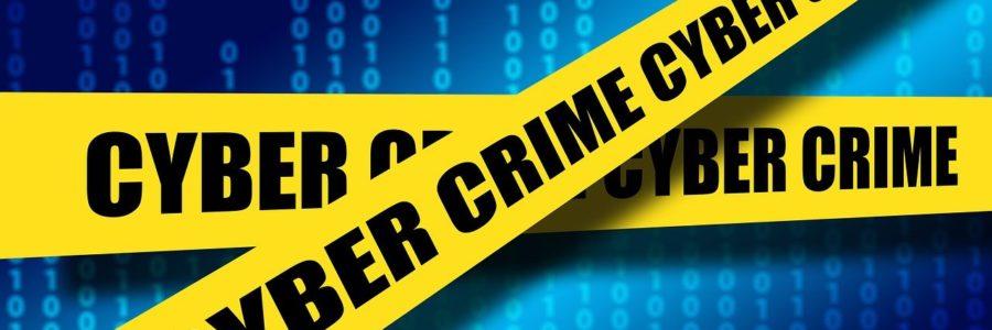 Cyberkriminalität in Deutschland - wer ist schuld?