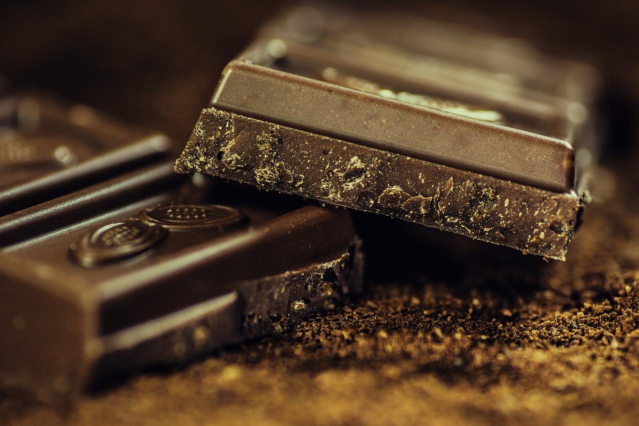 Schokolade für Passwort