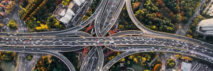 Datenerhebung in Autos
