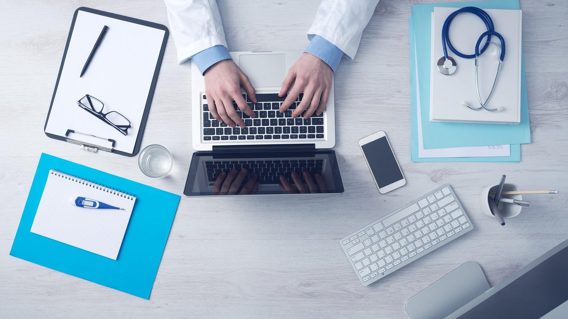 Klinik und Patientendaten