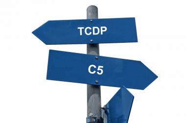 TCDP oder C5?