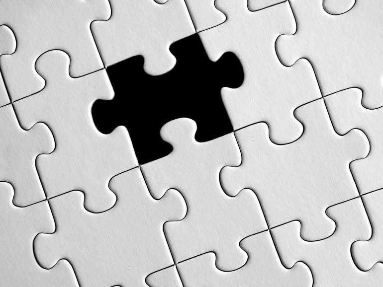 Lücke zwischen Fortschritt und Vertrauen