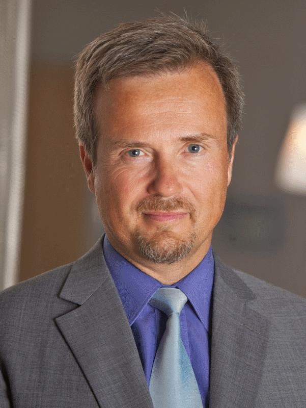 Dr. Dirk Schlesinger (Foto: obs/TÜV SÜD AG/VIRGIL VIDAL)