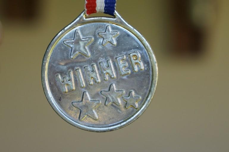 Gewinner der Blog Highlights