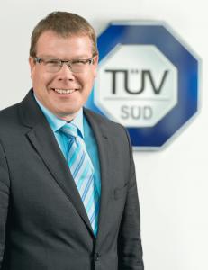 Experte Dr. Hubert Jäger