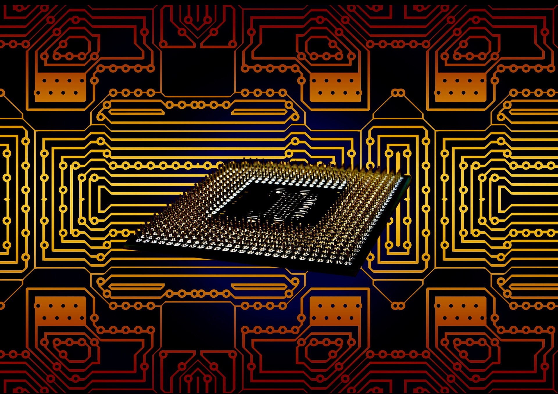 Prozessor-Sicherheitslücke