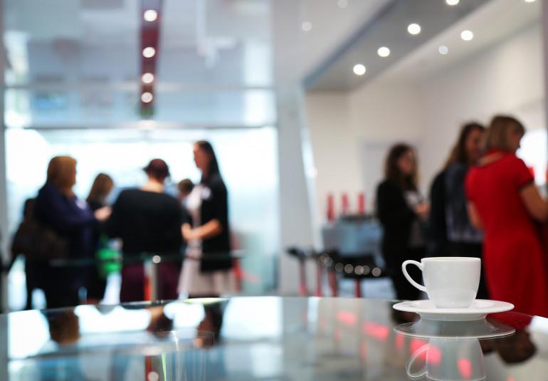 Treffen auf der CEBIT oder automatica