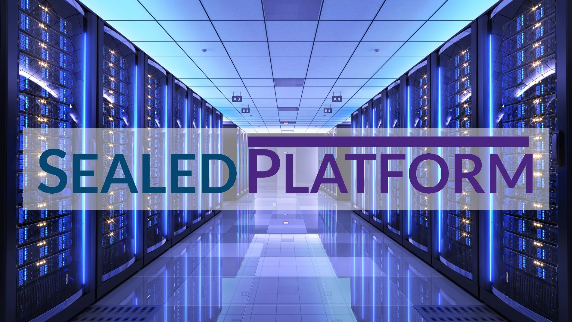 So schützt die Sealed Platform Anwendungen