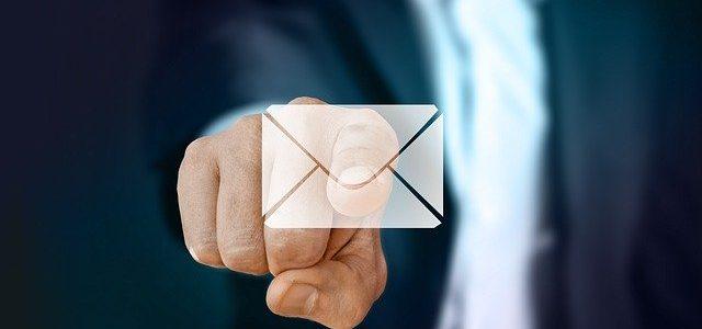 Mails verschlüsseln - so gehts