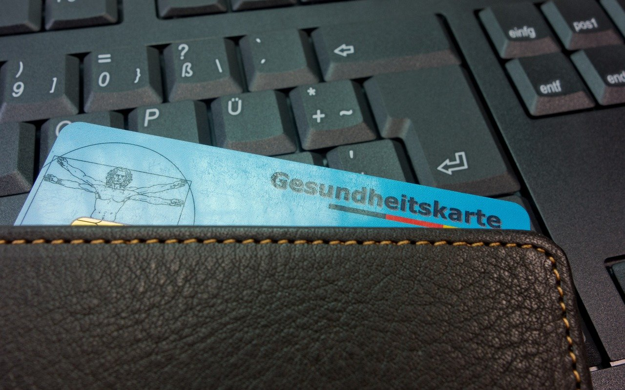Elektronische Gesundheitskarte & Confidential Computing