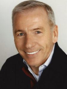 Karl Altmann CEO uniscon GmbH