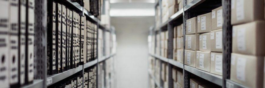 Datenkategorisierung für Unternehmen / Data categorization for companies