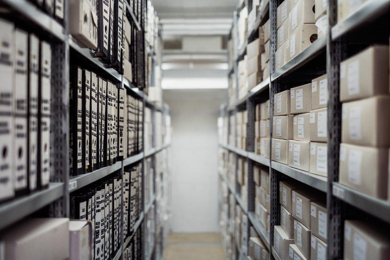 Datenkategorisierung für Unternehmen