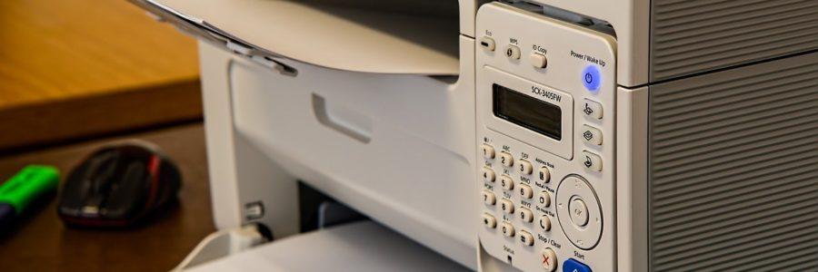 Fax im Gesundheitswesen